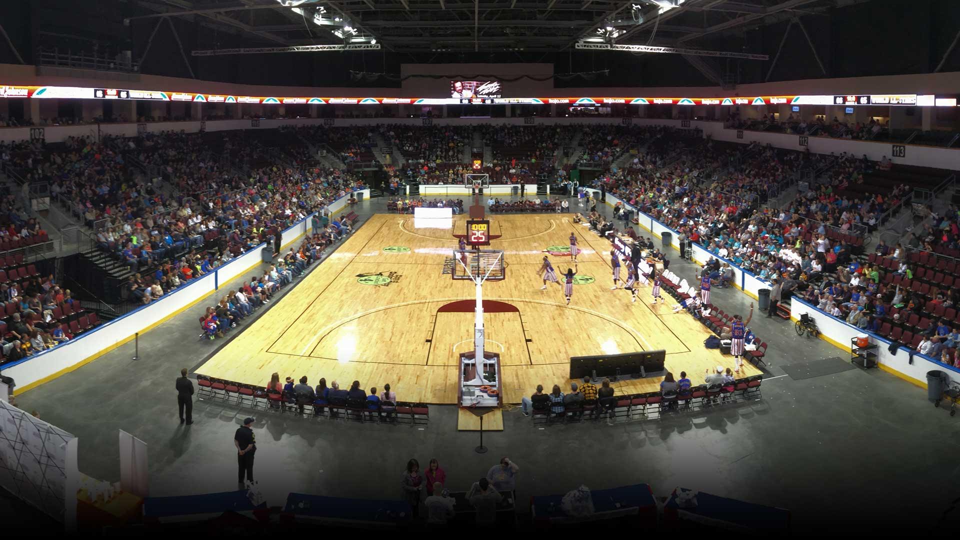 Basketball-BGD — Dodge City Events