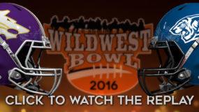 2016 Wild West Bowl