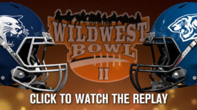Wild West Bowl II