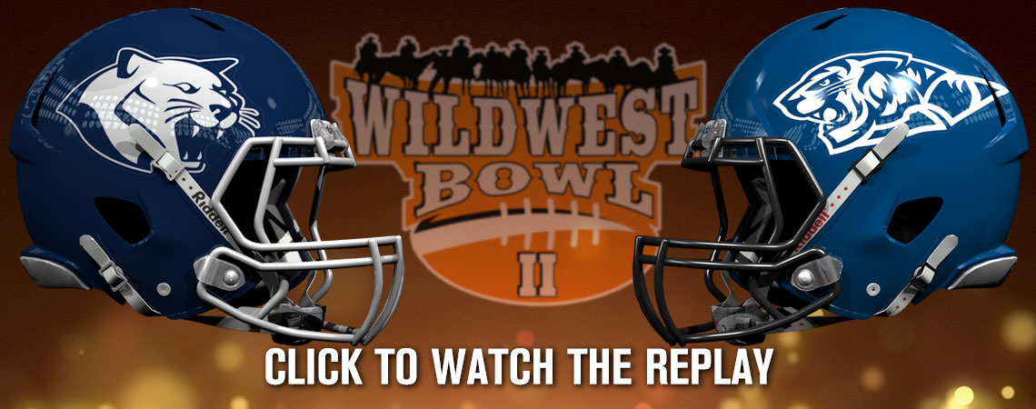 Wild-West-Bowl-2-Replay